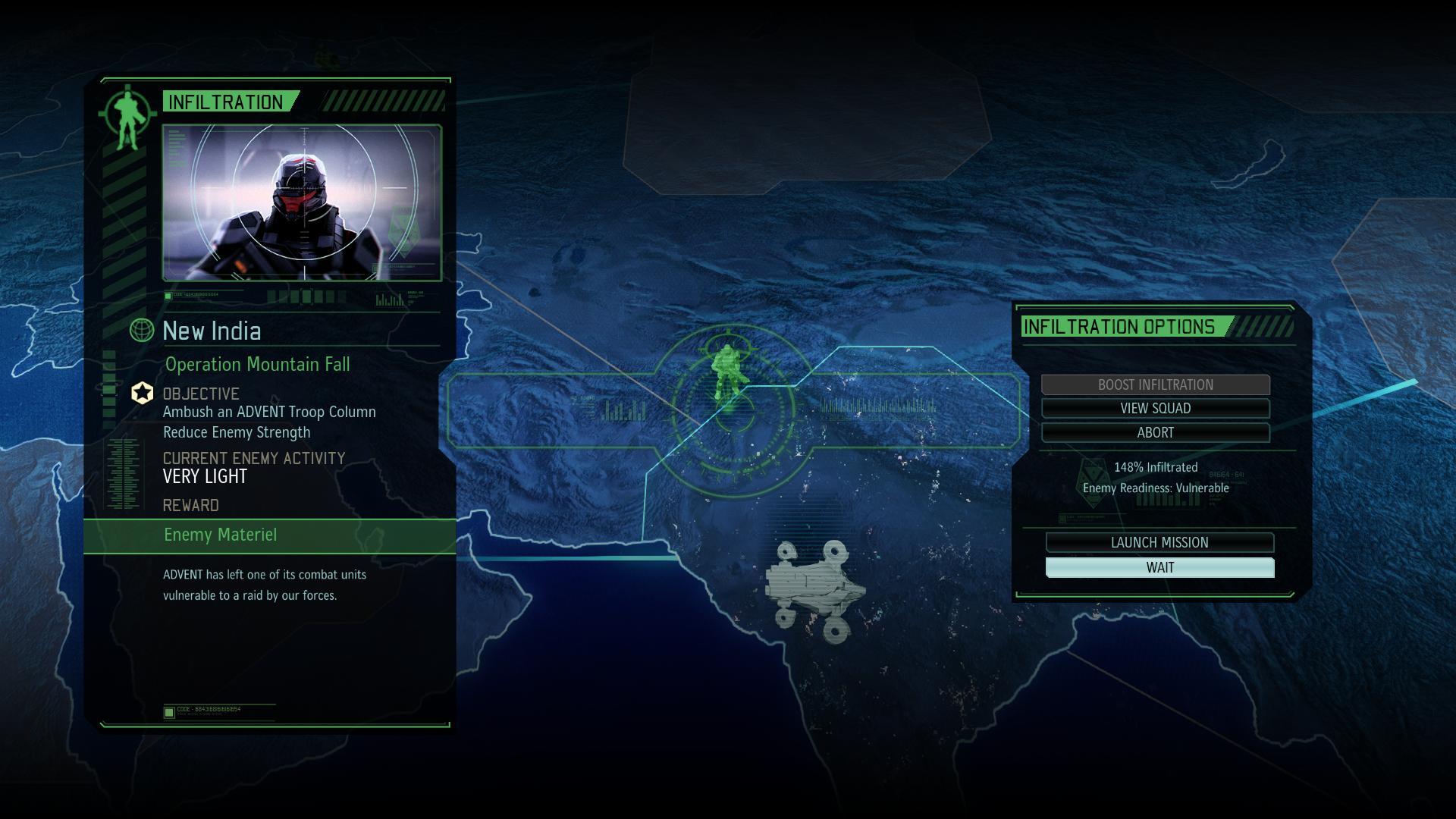 Long War 2 Features